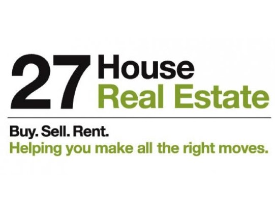 27 House Real Estate