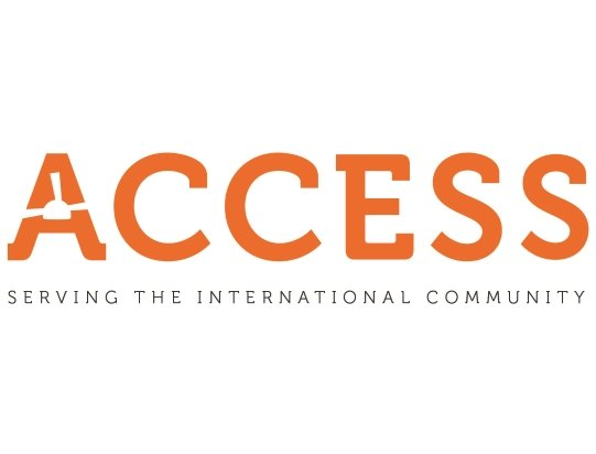 ACCESS - serving the international community