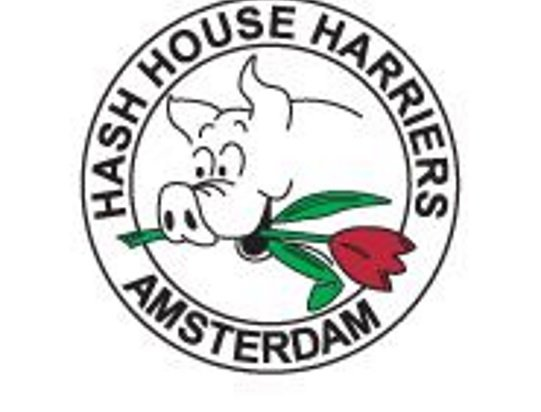 Amsterdam Hash House Harriers