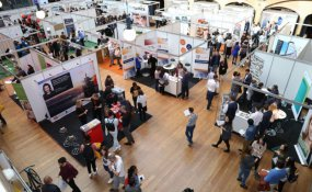 Expat Fair Amsterdam next edition: 6 October 2019