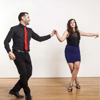 Salsa workshop - Salsa Sensation